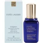Estée Lauder Enlighten noční sérum proti pigmentovým skvrnám