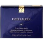 Estée Lauder Pure Color Envy paletka očných tieňov