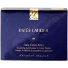 Estée Lauder Pure Color Envy палітра тіней