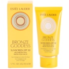 Estée Lauder Bronze Goddess Sun Lotion for Face SPF 30