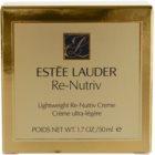 Estée Lauder Re-Nutriv Light Moisturizing Cream With Smoothing Effect