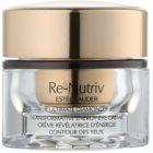 Estée Lauder Re-Nutriv Ultimate Diamond luxusní oční krém s lanýžovým extraktem