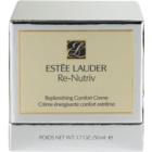 Estée Lauder Re-Nutriv Replenishing Comfort crema facial para pieles secas