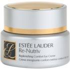 Estée Lauder Re-Nutriv Replenishing Comfort hydratační oční krém proti vráskám, otokům a tmavým kruhům