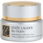 Estée Lauder Re-Nutriv Replenishing Comfort hydratačný očný krém proti vráskam, opuchom a tmavým kruhom