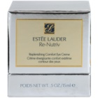 Estée Lauder Re-Nutriv Replenishing Comfort Hydraterende Oogcrème tegen Rimpels, Zwellingen en Donkere Kringen