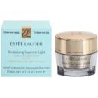 Estée Lauder Revitalizing Supreme Light könnyű állagú, nem zsíros krém a bőröregedés ellen