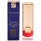 Estée Lauder Pure Color Vivid Shine batom hidratante