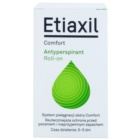 Etiaxil Comfort antiperspirant roll-on cu efect de 3-5 zile