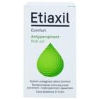 Etiaxil Comfort antiperspirant roll-on s účinkom 3 - 5 dní