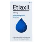 Etiaxil Strong golyós dezodor roll-on 5 napos védelemmel az erőteljes izzadás ellen