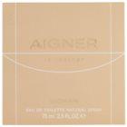 Etienne Aigner In Leather Woman Eau de Toilette for Women 75 ml