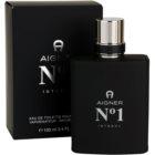 Etienne Aigner No. 1 Intense toaletná voda pre mužov 100 ml