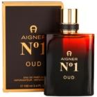Etienne Aigner No. 1 Oud парфумована вода для чоловіків 100 мл