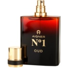 Etienne Aigner No. 1 Oud parfémovaná voda unisex 100 ml