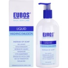 Eubos Basic Skin Care Blue очищуюча емульсія без ароматизатора