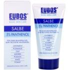 Eubos Basic Skin Care pomada regeneradora para pele muito seca