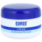 Eubos Basic Skin Care výživný hydratačný krém pre suchú až veľmi suchú citlivú pleť