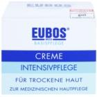 Eubos Basic Skin Care crème hydratante nourrissante pour peaux sèches à très sèches et sensibles