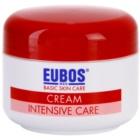 Eubos Basic Skin Care Red Intensieve Crème  voor Droge Huid
