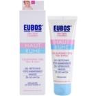 Eubos Children Calm Skin jemný čistiaci gél s aloe vera