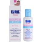 Eubos Children Calm Skin óleo de banho para pele fina e lisa
