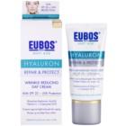Eubos Hyaluron ochranný krém proti starnutiu pleti SPF 20