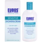 Eubos Sensitive Duschcreme mit Thermalwasser