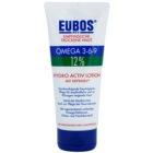 Eubos Sensitive Dry Skin Omega 3-6-9 12% lotiune de corp pentru întărirea barierei, cu efect de hidratare de lungă durată