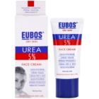 Eubos Dry Skin Urea 5% intenzívny hydratačný krém na tvár