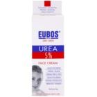 Eubos Dry Skin Urea 5% crème hydratante intense visage