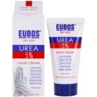 Eubos Dry Skin Urea 5% зволожуючий захисний крем для дуже сухої шкіри