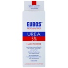 Eubos Dry Skin Urea 5% crème de nuit nourrissante pour peaux sensibles et intolérantes