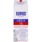 Eubos Dry Skin Urea 5% folyékony szappan a nagyon száraz bőrre