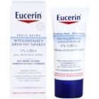 Eucerin Dry Skin Urea krem do twarzy do skóry suchej i bardzo suchej