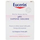 Eucerin pH5 jabón limpiador para pieles sensibles