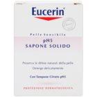 Eucerin pH5 tisztító szappan az érzékeny bőrre