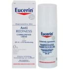 Eucerin Anti-Redness neutralizujúci denný krém so zelenými pigmentmi SPF 25