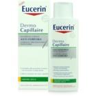 Eucerin DermoCapillaire Shampoo gegen trockene Schuppen