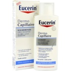 Eucerin DermoCapillaire sampon pentru un scalp uscat, atenueaza senzatia de mancarime