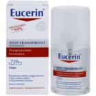 Eucerin Deo antiperspirant ve spreji proti nadměrnému pocení