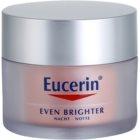 Eucerin Even Brighter crème de nuit anti-taches pigmentaires