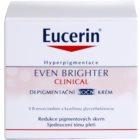 Eucerin Even Brighter éjszakai krém a pigment foltok ellen