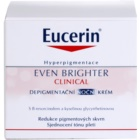 Eucerin Even Brighter Nachtcreme gegen Pigmentflecken