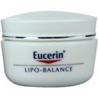 Eucerin Dry Skin Dry Skin Lipo - Balance vyživující krém pro suchou až velmi suchou pleť