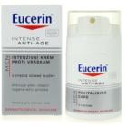 Eucerin Men crema intensiva antirid