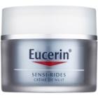 Eucerin Sensi-Rides noční krém proti vráskám