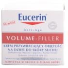 Eucerin Volume-Filler dnevna lifting krema za učvrstitev kože za suho kožo