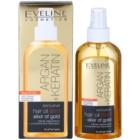 Eveline Cosmetics Argan + Keratin олійка для волосся 8 в 1