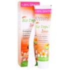 Eveline Cosmetics Bio Depil depilační krém pro suchou a citlivou pokožku